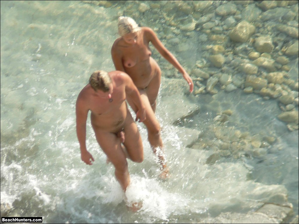 Opinion Nude beach voyeur sex cum think