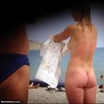 Porn Pictures - BeachHunters.com - Teen Beach Voyeur