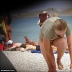 Porn Pictures - BeachHunters.com - Best Beach Voyeur