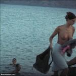 Porn Pictures - BeachHunters.com - Teens On Nudist Beach