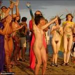 Porn Pictures - BeachHunters.com - Russian Beach Voyeur