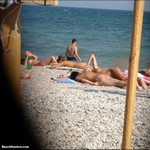 Porn Pictures - BeachHunters.com - Teen Beach Voyeur