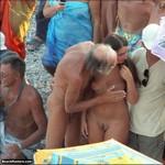 Porn Pictures - BeachHunters.com - Free Beach Voyeur