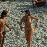 Porn Pictures - BeachHunters.com - Russian Beach Voyeur