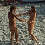 Porn Pictures - BeachHunters.com - Nude Beach Voyeur