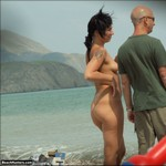 Porn Pictures - BeachHunters.com - Public Nudist Beaches