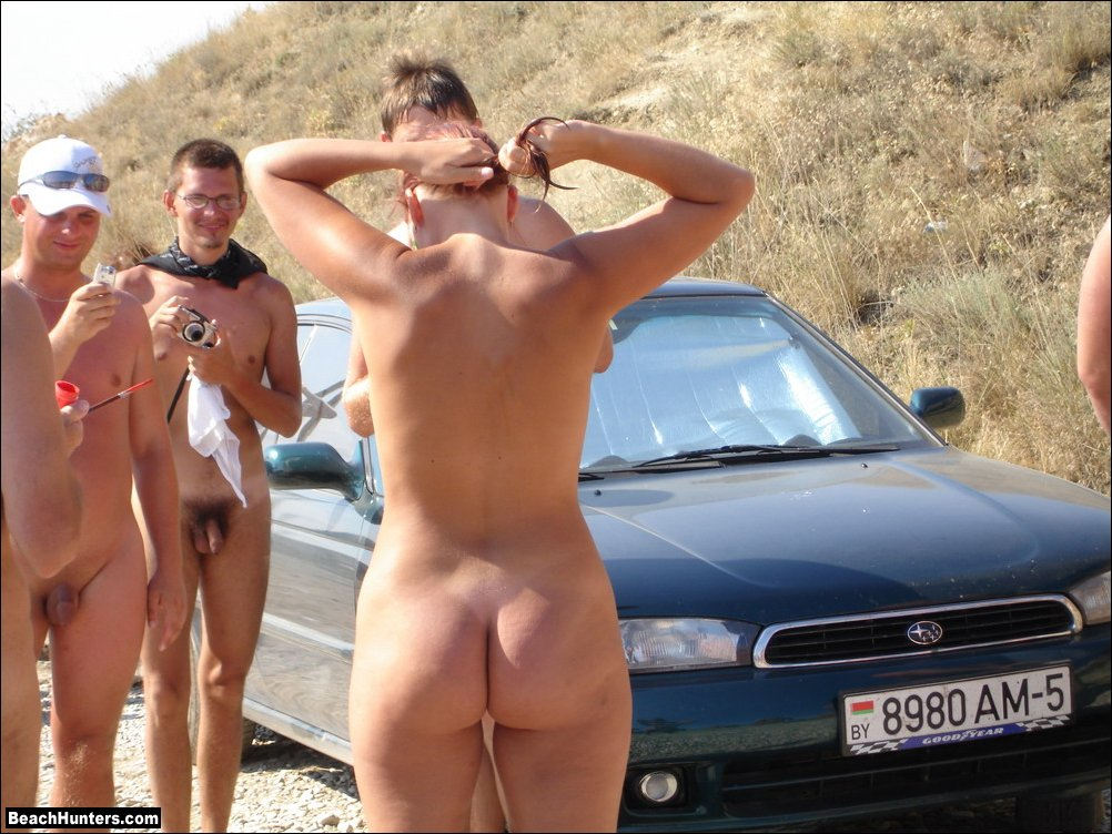 Love volunteer california nudist beach pictures you very good