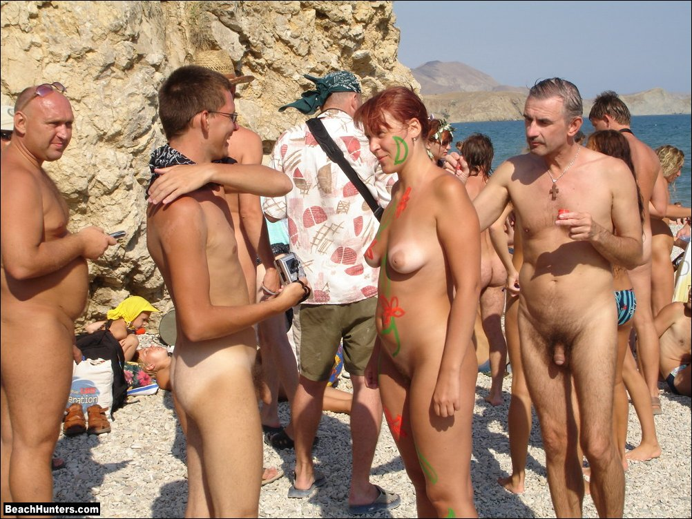 free public nudist pictures