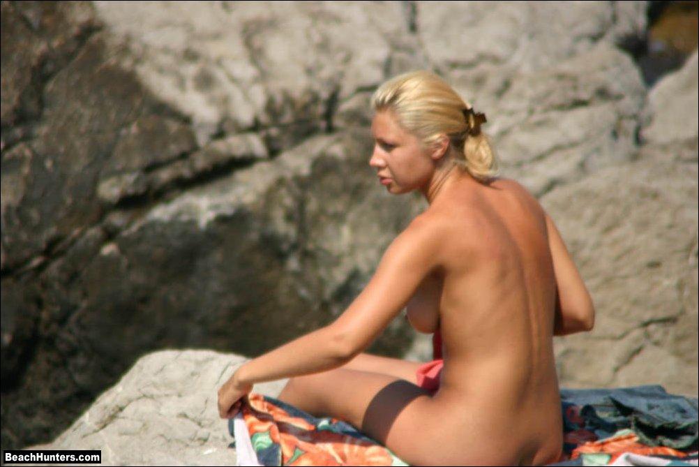 Nude pics of megan good