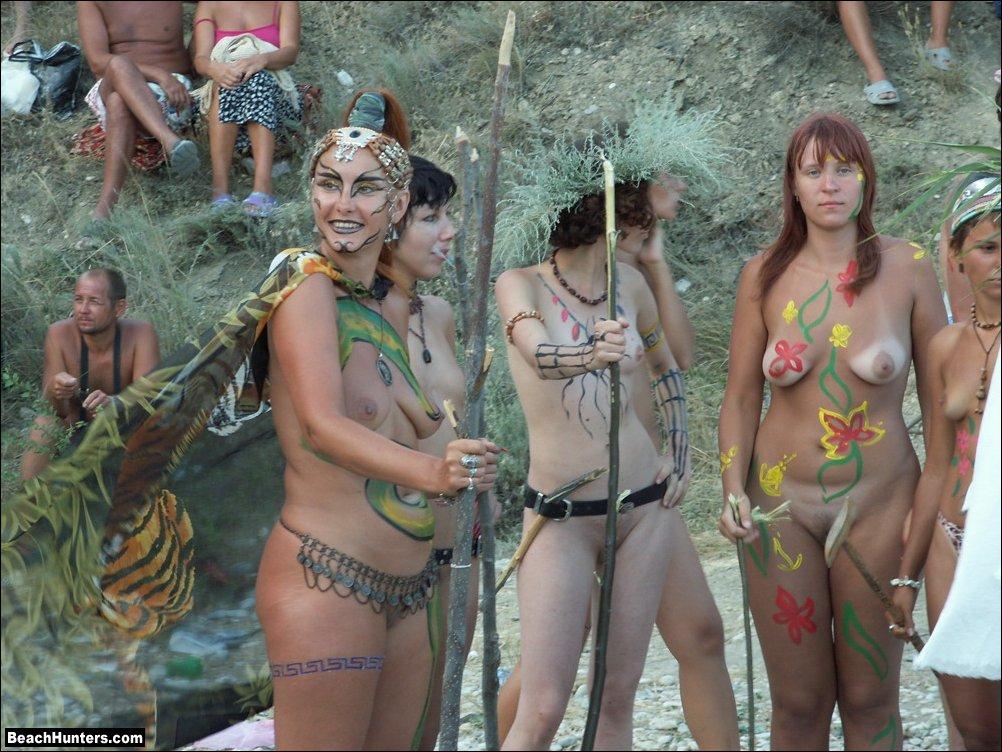 porn pictures   beachhunters     best nudist beaches